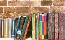 1,000冊揃う電子図書館のイメージ
